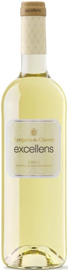 Marques de Caceres, Excellens, Blanco