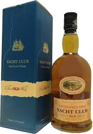 Yacht Club, gift box