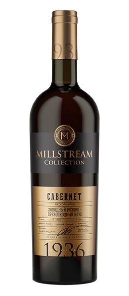 Millstream Collection, Export Gold, Cabernet