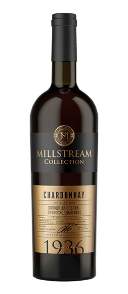 Millstream Collection, Export Gold, Chardonnay