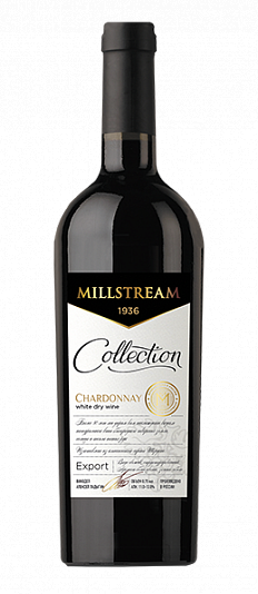 Millstream Collection, Export, Chardonnay