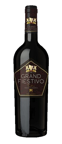 Millstream, Grand Fiestivo, Red