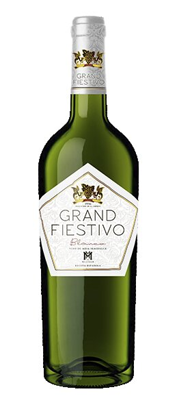 Millstream, Grand Fiestivo, White