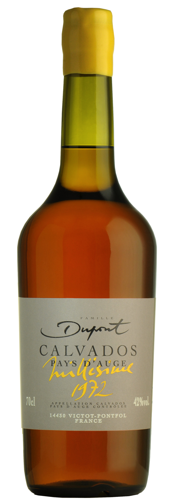 Domaine Dupont 1972
