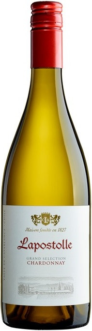 Lapostolle, Grand Selection, Chardonnay
