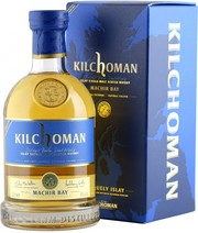 Kilchoman, Machir Bay, gift box