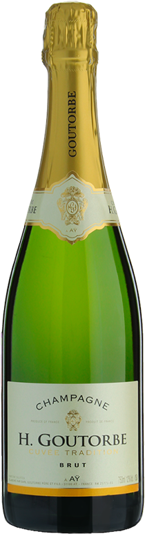 Henrie Goutorbe, Cuvee Tradition, Brut