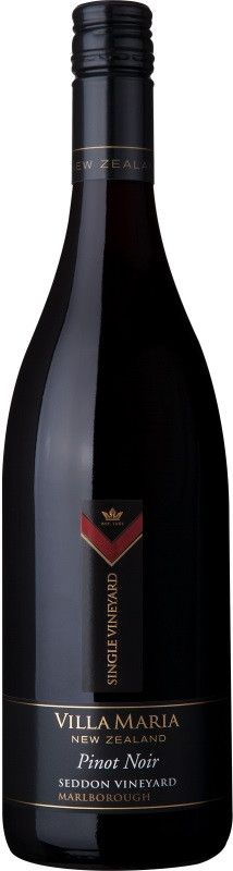 Villa Maria, Single Vineyard Pinot Noir