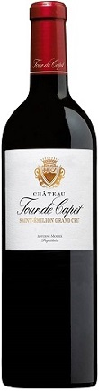 Chateau Tour de Capet Saint-Emilion Grand Cru