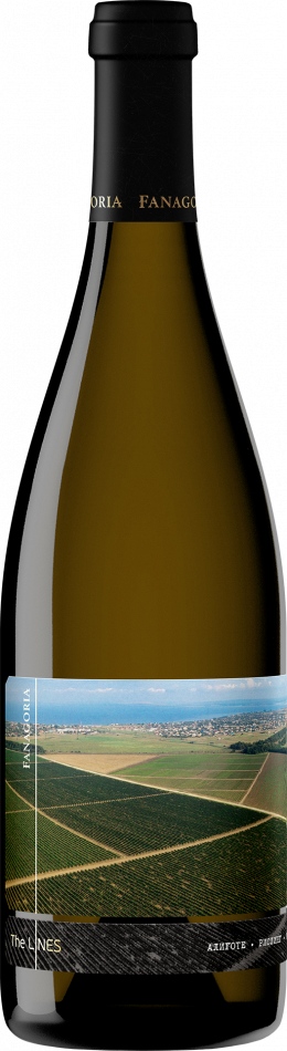 The Lines, Aligote-Riesling-Chardonnay