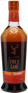 Glenfiddich, Fire and Cane