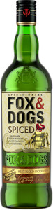 Fox and Dogs, Spiced