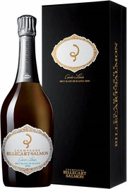 Billecart-Salmon, Cuvee Louis, Brut, Blanc de Blancs, 2007, gift box