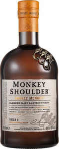 Monkey Shoulder, Smokey Monkey