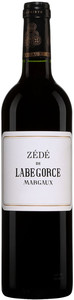 Zede de Labegorce, Margaux | Зеде де Лябегорс, Марго