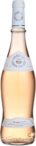 Chateau Saint-Pierre, Tradition, Cotes de Provence, Rose