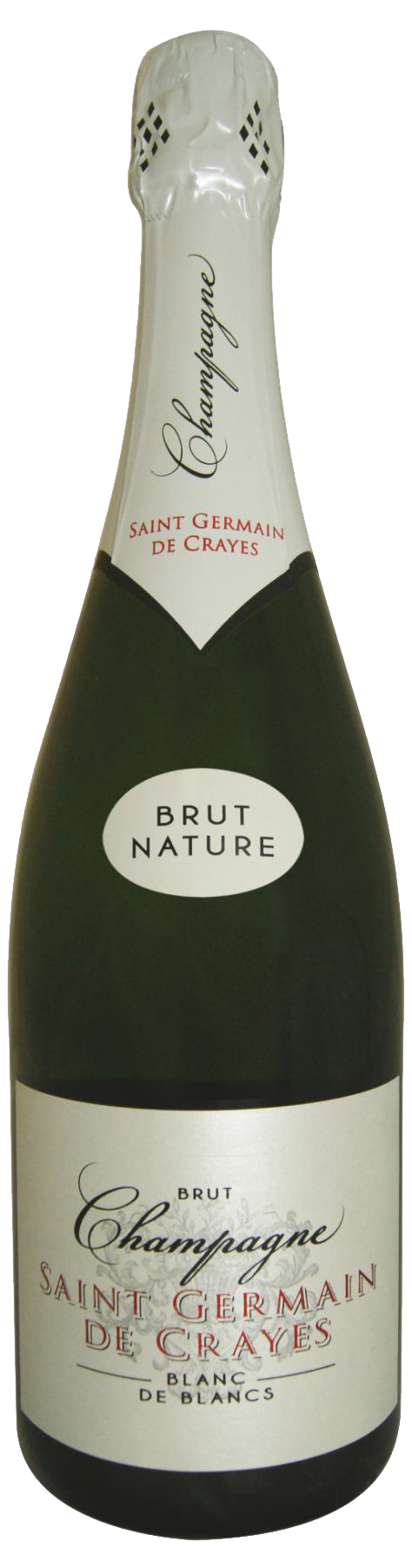 Saint Germain de Crayes Blanc de Blancs Nature