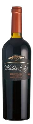 World`s Edge, Pinotage