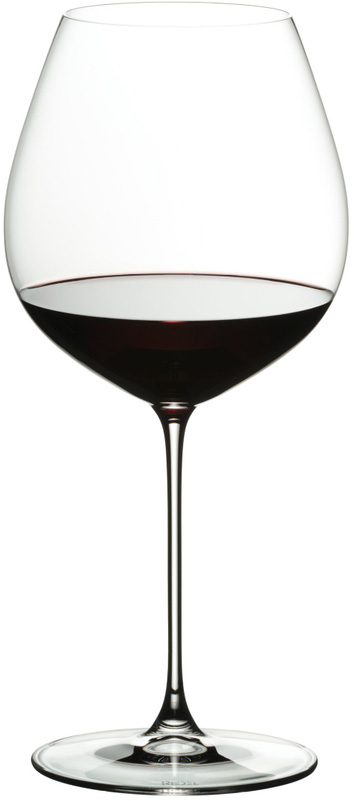 Riedel Veritas Old World Pinot Noir (2 шт.)