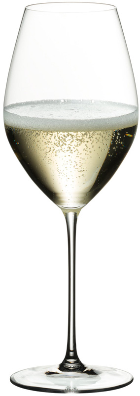Riedel Veritas Champagne Glass (2 шт.)