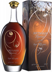 Artsakh, Apricot, 10 Years, gift box