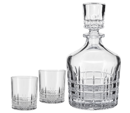 Spiegelau Perfect Whisky Set 4500198 (3 шт.)