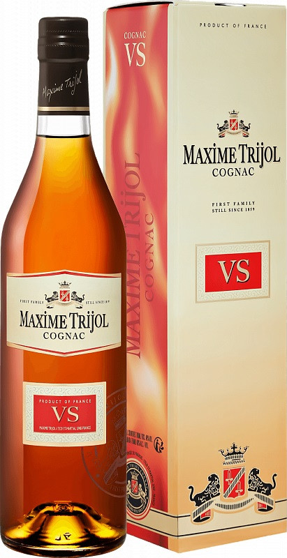 Maxime Trijol VS, gift box