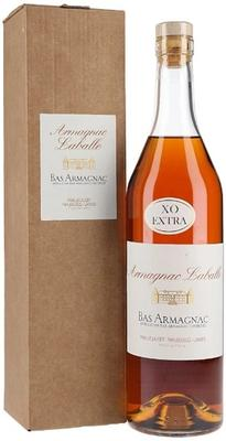 Domaine de Laballe, Bas Armagnac, XO Extra, gift box | Домен Лабалль, Ба Арманьяк, ХО Экстра, п.у.