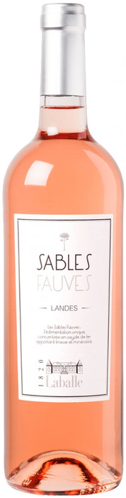 Laballe, Sables Fauves, Rose, Landes | Лабаль, Сабль Фов, Розе, Ланд
