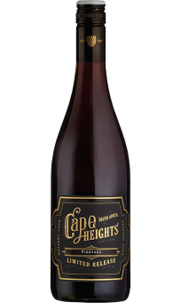 Cape Heights, Pinotage