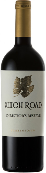 High Road, Director`s Reserve