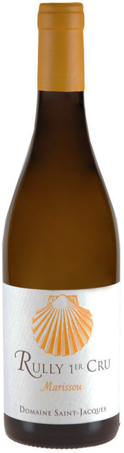 Domaine Saint-Jacques, Rully 1er Cru Marissou