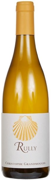 Domaine Saint-Jacques, Rully Blanc
