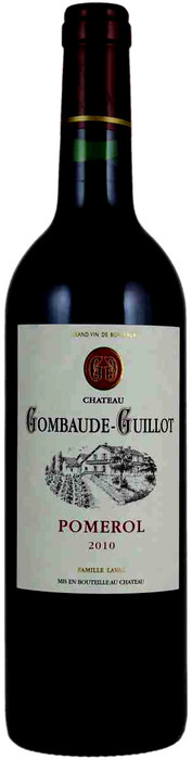 Chateau Gombaude Guillot, Pomerol