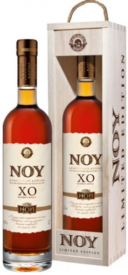 Noy, XO Reserve Royal, 6 Years Old, gift box