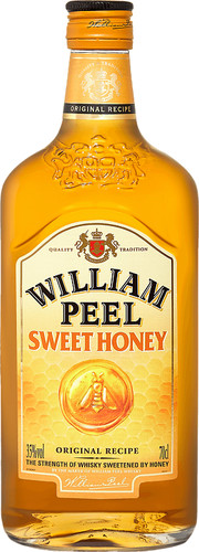 William Peel, Sweet Honey