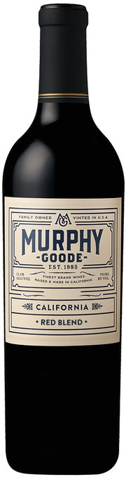 Murphy-Goode, Red Blend