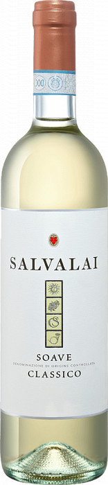 Salvalai, Soave Classico | Сальвалай, Соаве Классико