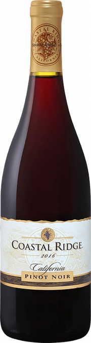 Coastal Ridge, Pinot Noir