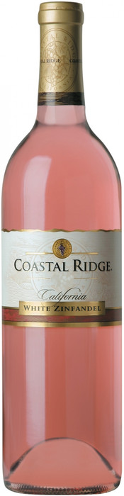 Coastal Ridge, White Zinfandel
