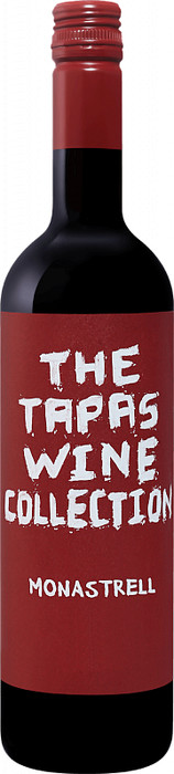 The Tapas Wine Collection, Monastrell, Jumilla