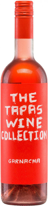 The Tapas Wine Collection, Garnacha, Navarra