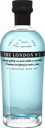 The London №1, Original Blue Gin | Лондон №1, Ориджинал Блу Джин