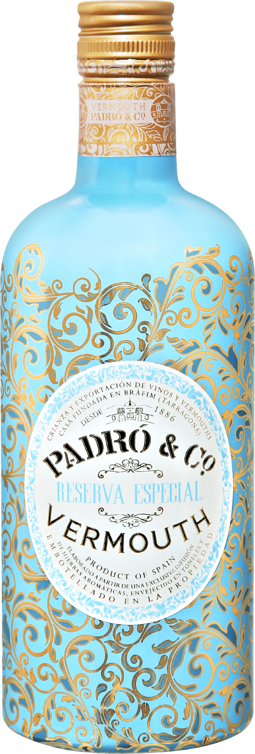 Padro & Co, Reserva Especial