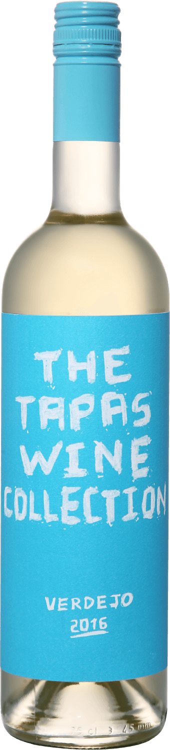 The Tapas Wine Collection, Verdejo, Jumilla