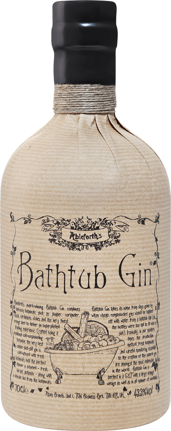 Ableforth`s, Bathtub Gin