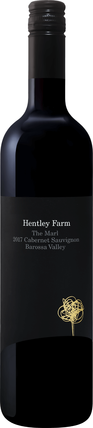 Hentley Farm, The Marl, Cabernet Sauvignon, Barossa Valley