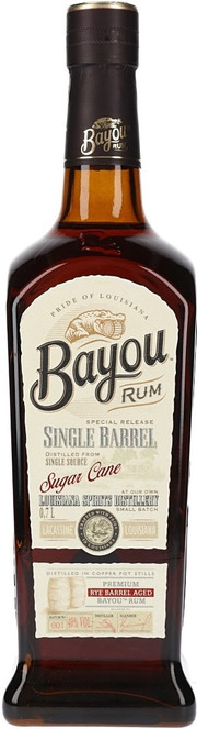Bayou, Single Barrel