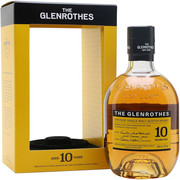 Glenrothes, 10 Years Old