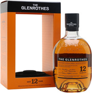 Glenrothes, 12 Years Old